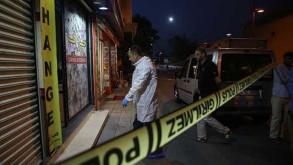 İstanbul'un göbeğinde sabaha karşı inanılmaz soygun