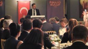 Finans Kulüp'ten Türk bankacılığına büyük destek