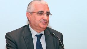 Ahmet Genç Ziraat Bankası Yönetim Kurulu Başkanı oldu
