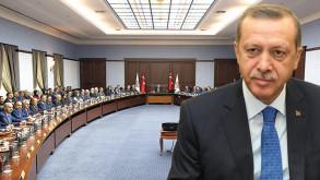 Erdoğan'dan yeni A Takımı'na talimat: Acilen işe koyulalım