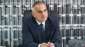 Bakan Ersoy: Türkiye çok büyük zorluklarla karşı karşıya