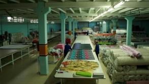 60 yıllık tekstil devi konkordato istedi