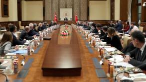 ABD'li dev şirketler: Türkiye bölgedeki merkez ülke
