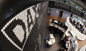 Avrupa borsaları günü hafif ekside kapadı