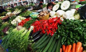 Çin'de tüketici enflasyonu giderek artıyor