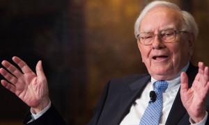 Warren Buffet: Türev piyasalar saatli bomba