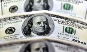 Finans dışı net pozisyon açığı arttı