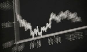 Avrupa hisseleri bankacılıkla geriledi