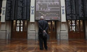Avrupa borsaları bankacılıkla geriledi