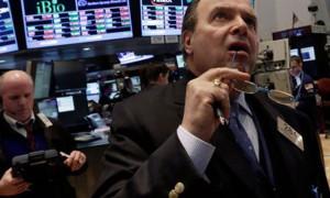 New York borsaları düşüşle kapandı