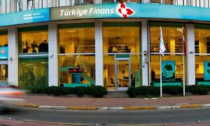 Türkiye Finans'ın İnternet Şubesi yenilendi