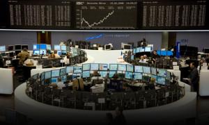 Avrupa borsaları yükselişini 3. güne taşıdı
