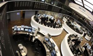 Avrupa hisseleri haftayı yükselişle kapadı