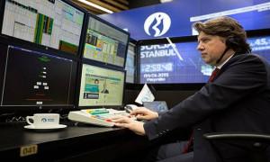 Borsa İstanbul'da kârlı hafta