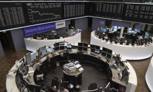 Avrupa borsaları yatay seyretti