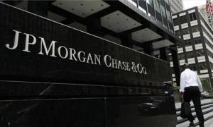 JP Morgan uzlaşmaya gidiyor