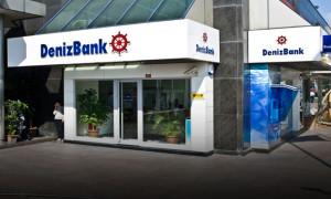 DenizBank'tan MTV ödemelerine 4 taksit