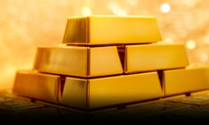 Fonlar altın hisselerini satıyor