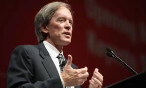 Bill Gross: Faiz artırımının garanti olması için...