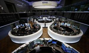 Avrupa borsaları günü yatay seyirle tamamladı