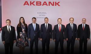 Akbank'tan yeni Kurumsal Yatırım Bankacılığı modeli