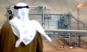 """Suudi Arabistan """"yüksek petrol fiyatları""""nı seçti"""
