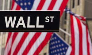 Wall Street günü ekside tamamladı