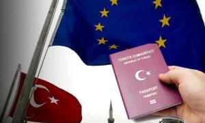 Türkiye'den flaş vize açıklaması