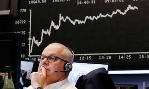Avrupa hisseleri pozitif seyretti