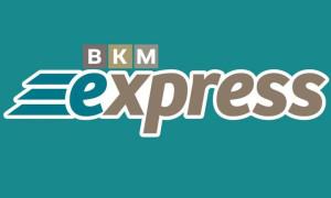 BKM Express'le yapılan bağışlar, çocuklara umut oldu