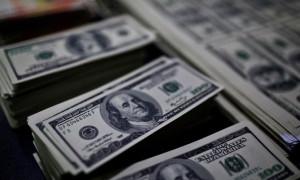 UYP  352 milyar dolar açık verdi