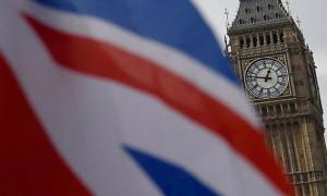 İngiltere'de enflasyon yükselişte