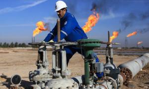 Irak'ın müdahalesi petrol fiyatlarını düşüşe geçirdi
