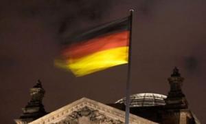 Almanya'da ÜFE artış gösterdi