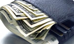 Dolar kuru haftanın son iş gününe düşüşle başladı