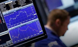 ABD borsaları güne karışık başladı