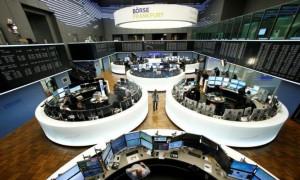 Avrupa borsaları küçük çaplı kayıplarla kapandı
