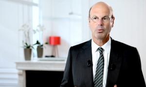 Generali Fransa CEO'su Lombard'a önemli görev