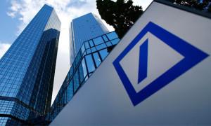 Deutsche Bank taşınıyor