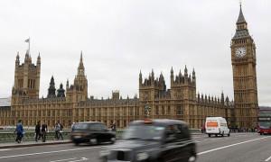 İngiltere'de borçlular zor durumda