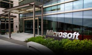 Microsoft 4.8 milyar dolar kâr etti