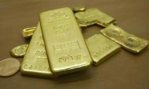 Altın fiyatları üç haftanın en yükseğinde