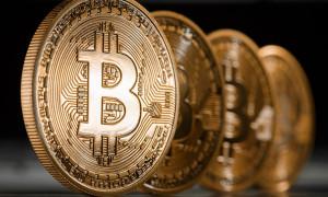 Bitcoin'de 520 dolarlık düşüş