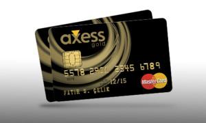 Axess'ten e-ticaret kampanyaları
