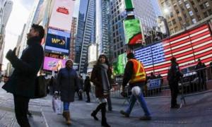 ABD'de tüketici güveni haziranda yükseldi