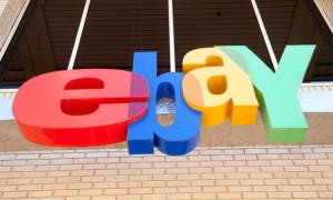 eBay'ın karı sert düştü