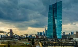 ECB binası boşaltıldı