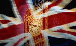 İngiltere'de büyüme hafif yükseldi