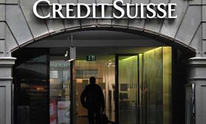 Credit Suisse karını yüzde 78 artırdı