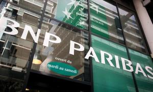 BNP Paribas'ın karı geriledi